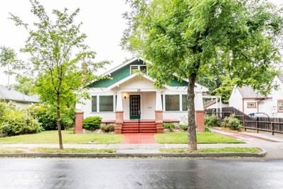 16 2nd Street, Woodland, CA 95695 - MLS#: 18031465