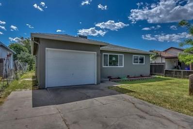 2821 N F Street, Stockton, CA 95205 - MLS#: 18031485