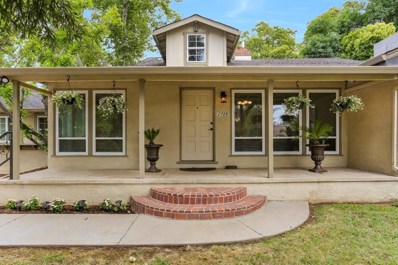 2725 Marilona Drive, Sacramento, CA 95821 - MLS#: 18031487