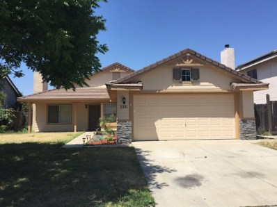 2301 Shadowbrook Way, Modesto, CA 95351 - MLS#: 18031506