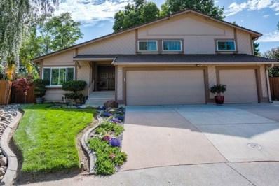 11110 Oberun River Court, Rancho Cordova, CA 95670 - MLS#: 18031515