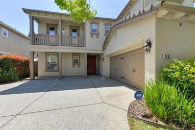 1451 Freswick Drive, Folsom, CA 95630 - MLS#: 18031525