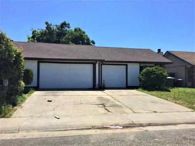 7612 Bogey Court, Sacramento, CA 95828 - MLS#: 18031526