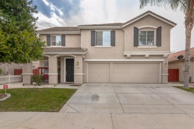 1208 Wigeon Drive, Patterson, CA 95363 - MLS#: 18031542