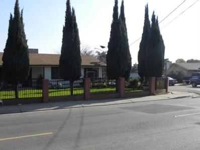 1724 S Stockton Street, Stockton, CA 95206 - MLS#: 18031554