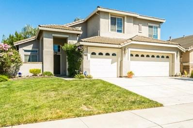 9380 Lembert Dome Circle, Stockton, CA 95212 - MLS#: 18031563