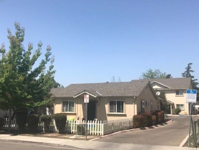589 South Avenue, Turlock, CA 95380 - MLS#: 18031598