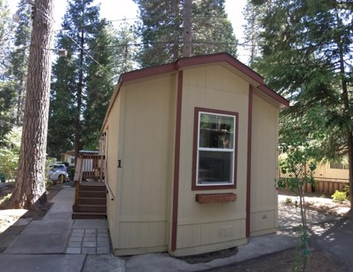 5840 Pony Express Trail UNIT 1, Pollock Pines, CA 95726 - MLS#: 18031612