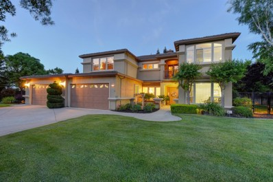8613 W Castle Creek Drive, Roseville, CA 95661 - MLS#: 18031626