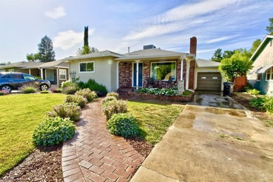 2011 W Sonoma Avenue, Stockton, CA 95204 - MLS#: 18031678