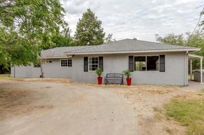 3858 Green Acres Lane, Loomis, CA 95650 - MLS#: 18031703