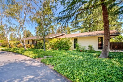 18 W Monte Vista Drive, Woodland, CA 95695 - MLS#: 18031719