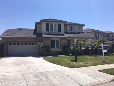 336 Glenbrook Drive, Tracy, CA 95377 - MLS#: 18031748