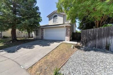 8764 Sugarnotch Court, Elk Grove, CA 95758 - MLS#: 18031785