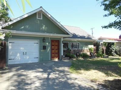 2208 Cortez Lane, Sacramento, CA 95825 - MLS#: 18031805