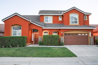 2948 Chateau Montelena Way, Sacramento, CA 95834 - MLS#: 18031817