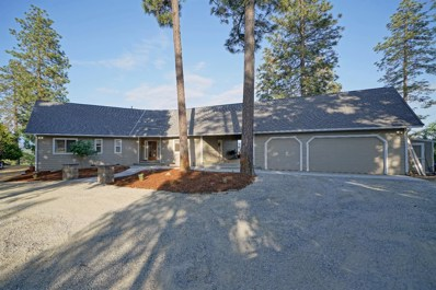 5331 Victory Mine Road, Placerville, CA 95667 - MLS#: 18031850