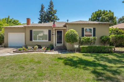 1824 Paul Avenue, Modesto, CA 95354 - MLS#: 18031861