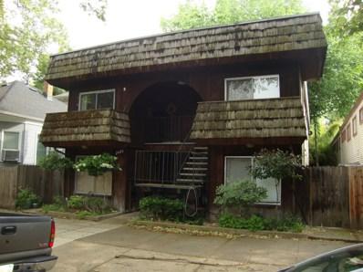 2426 F Street, Sacramento, CA 95816 - MLS#: 18031866