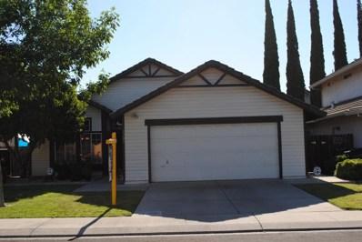 2205 Park Brae Way, Modesto, CA 95358 - MLS#: 18031876