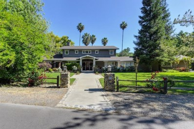 2071 Maple Glen Road, Sacramento, CA 95864 - MLS#: 18031893