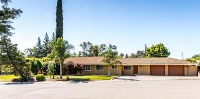 4307 Wood Estates Court, Fair Oaks, CA 95628 - MLS#: 18031927