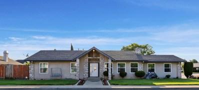 1609 Tully Road, Hughson, CA 95326 - MLS#: 18031932