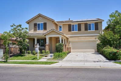702 N Oliveto Dr, Mountain House, CA 95391 - MLS#: 18031946