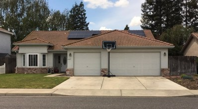 160 Reed Road, Oakdale, CA 95361 - MLS#: 18031953