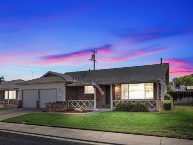 338 Hansen Avenue, Manteca, CA 95336 - MLS#: 18031966