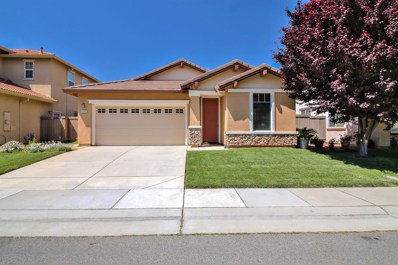 11755 Arete Way, Rancho Cordova, CA 95742 - MLS#: 18031967