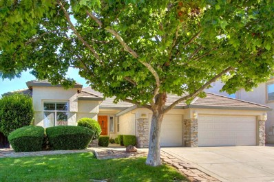 9601 Pasture Rose Way, Elk Grove, CA 95624 - MLS#: 18031988