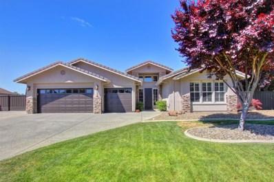 9043 Quail Cove Drive, Elk Grove, CA 95624 - MLS#: 18032022