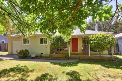 4014 57th Street, Sacramento, CA 95820 - MLS#: 18032023