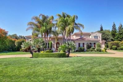 8100 Macargo Court, Granite Bay, CA 95746 - MLS#: 18032026
