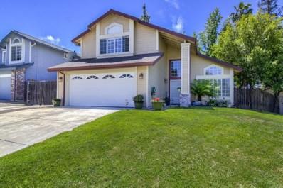 3418 Milburn Street, Rocklin, CA 95765 - MLS#: 18032044