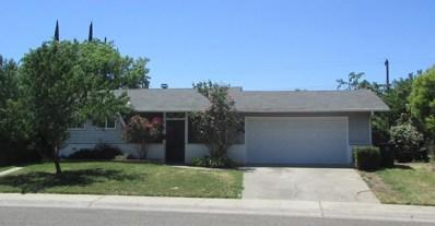7361 Brocade Drive, Citrus Heights, CA 95621 - MLS#: 18032048