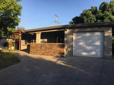 414 W 4th Street, Stockton, CA 95206 - MLS#: 18032093