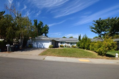 9317 Medallion Way, Sacramento, CA 95826 - MLS#: 18032133