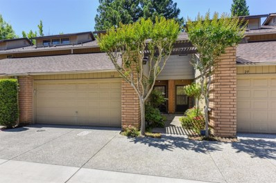 5652 Verner Oak Court UNIT 30, Sacramento, CA 95841 - MLS#: 18032159