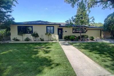 1235 Fordham Avenue, Modesto, CA 95350 - MLS#: 18032173