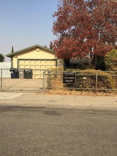 643 Regginald Way, Sacramento, CA 95838 - MLS#: 18032185