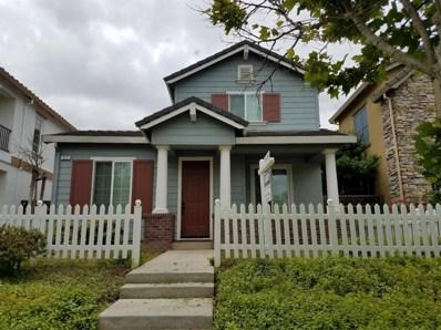 41 W Amistad Lane, Mountain House, CA 95391 - MLS#: 18032219