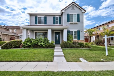 871 Emily, Mountain House, CA 95391 - MLS#: 18032243