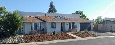 1409 Wabash Way, Roseville, CA 95678 - MLS#: 18032254