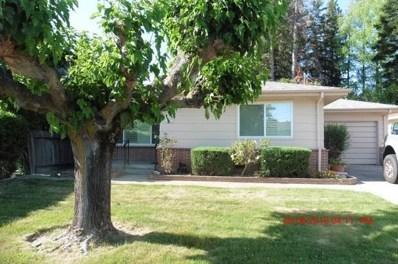 827 Louie Avenue, Lodi, CA 95240 - MLS#: 18032264