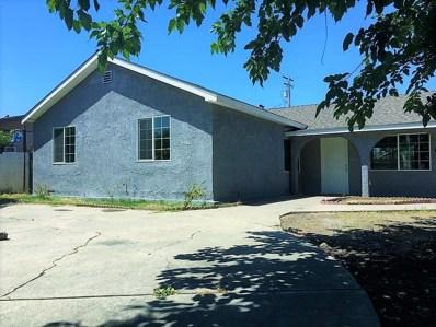 1401 Inyo Avenue, Modesto, CA 95358 - MLS#: 18032278