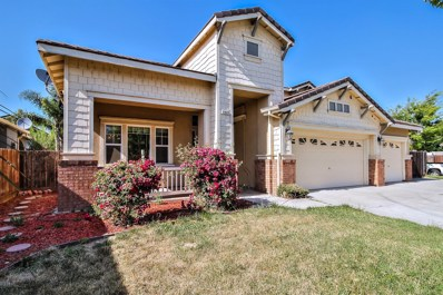 2825 Bullion Court, Riverbank, CA 95367 - MLS#: 18032279
