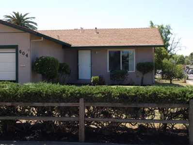 604 Lynwood Court, Stockton, CA 95207 - MLS#: 18032317