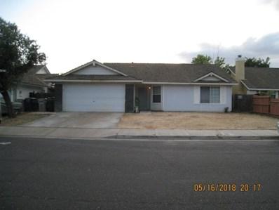 821 N San Miguel, Los Banos, CA 93635 - MLS#: 18032330